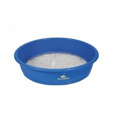 Волжанка сито пластиковое для ведра 25 л., ячейка 4 мм
