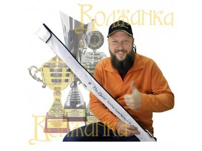 Поступление фидерных удилищ Volzhanka Pro Sport Dumchev