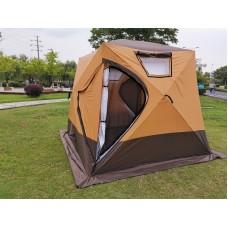 Зимняя палатка Mimir outdoor 2.40х2,40 (4 слоя)