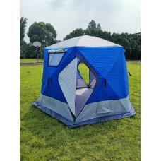 Зимняя палатка шестиугольная 3,0х3,0