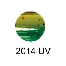 Volzhanka BigMag Shad 75 cиликоновая приманка цвет 2014 (в упак. 6шт)