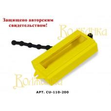 Футляр для ножей Неро (NERO) универсальный 110-180