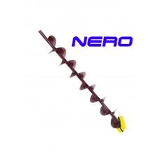 "Шнек(правое вращение)""NERO"" 130мм под дрель(шуруповерт) через адаптер L (шнека) -0,72м"