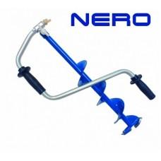 Ледобур Неро NERO-MINI-110Т телескопический L(шнека)-0.36м